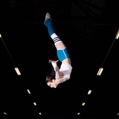 Helen Bailey - Stunt Performer